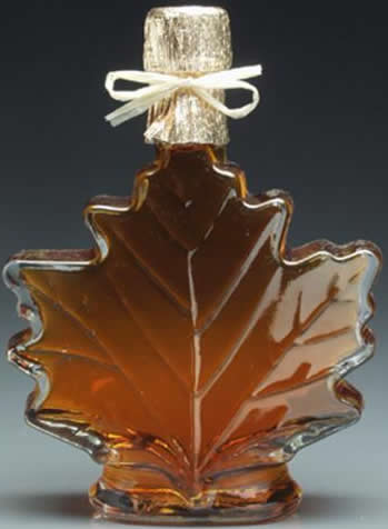 Maple Firewood: Maple Syrup